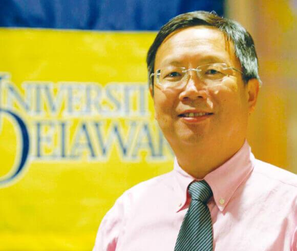 林耀東 教授