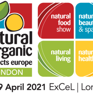 Natural & Organic Products Europe  ExCeL  London
